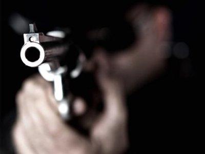 Έπεσαν πυροβολισμοί στο Αγρίνιο