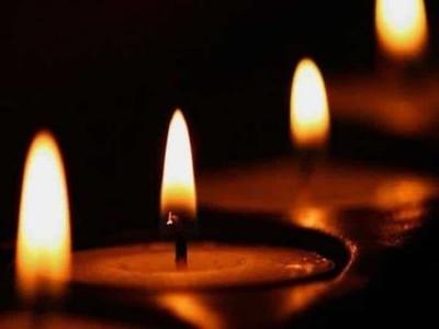 Κηδεύτηκε η Αναστασία Καρβέλη, μητέρα του συνδικαλιστή Σωτήρη Καρβέλη