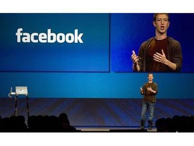 Το Facebook παραβιάζει προσωπικά δεδομένα - Αγωγή από 25.000 χρήστες