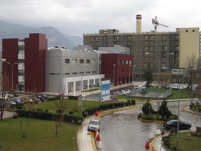 Νέος Διοικητής του «Αγ. Ανδρέα»: ΕΤΣΙ θα γίνει η μετεγκατάσταση στο πολυώροφο κτίριο του Νοσοκομείου- Το Σεπτέμβριο το χρονοδιάγραμμα