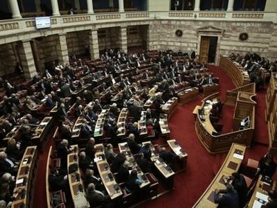 Με ευρεία πλειοψηφία ψηφίστηκαν οι τροποποιήσεις στον Ποινικό Κώδικα και στον Κώδικα Ποινικής Δικονομίας
