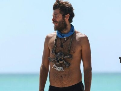 Survivor 4: Ο Νίκος Μπάρτζης αποχωρεί απ...