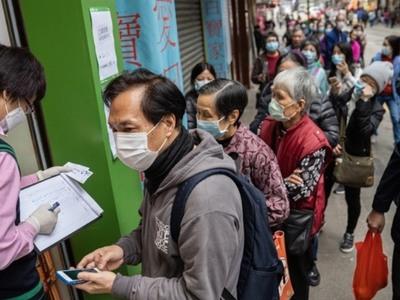 Η κρίση που προκαλεί η πανδημία απειλεί να βυθίσει επιπλέον μισό δισ. ανθρώπους στη φτώχεια
