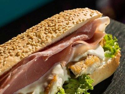 Cantina 89: Το street food «αλλιώς»
