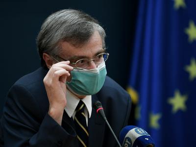 Επίθεση ΣΥΡΙΖΑ σε Τσιόδρα: Καλύπτει την ...
