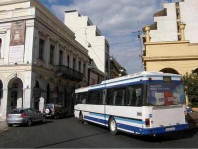 Πάτρα: Χαμός σε αστικό λεωφορείο!Γυναίκα...