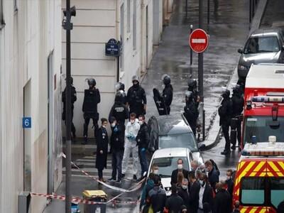 Γαλλία-Αποκεφαλισμός καθηγητή: Πρόσφυγας...
