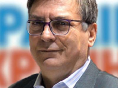 Αλέκος Χρυσανθακόπουλος: Μέγας κίνδυνος να προκύψει ιδιώτης διαχειριστής του φράγματος Πείρου-Παραπείρου