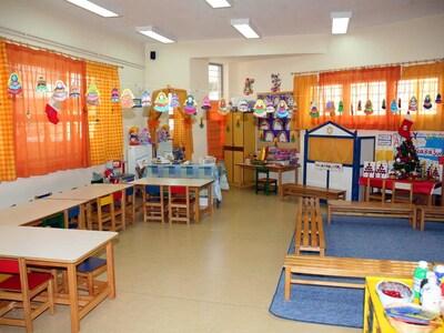 Παιδικοί σταθμοί ΟΑΕΔ:  Βγήκαν οι οριστι...