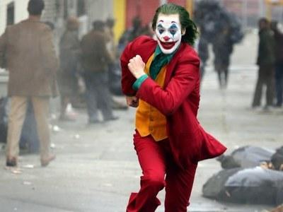 Ο Χοακίν Φοίνιξ αποστεώθηκε για το Joker! Έχασε 23 κιλά για το ρόλο