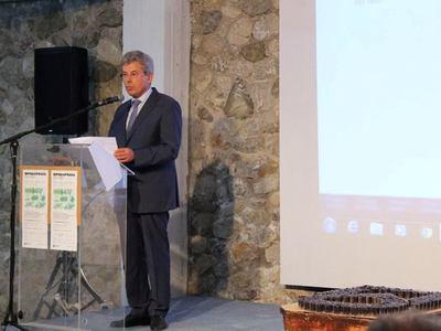 Συνεχίζεται το Φεστιβάλ Πριμαρόλια στο Αίγιο - Με επιτυχία η εκδήλωση «Από το αμπέλι στην UNESCO»