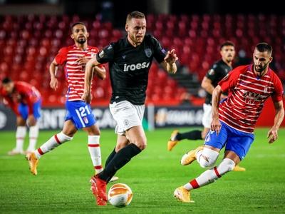 Europa League: «Ζωντανός» για την πρόκρι...