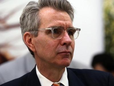 Αμερικανός Πρέσβης: Αυτός ο τύπος χουλιγκανισμού κάνει κακό στην Αθήνα
