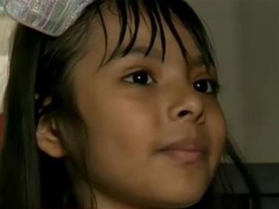 8χρονη με αυτισμό έχει IQ υψηλότερο από του Αϊνστάιν- ΒΙΝΤΕΟ