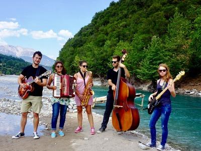 Μουσικά ταξίδια στην Κοιλάδα του Αχελώου με αφορμή την Ευρωπαϊκή Γιορτή της Μουσικής