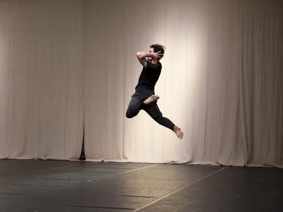Στην Πάτρα το Σάββατο ο διεθνούς φήμης χορευτής Χάρης Γκέκας