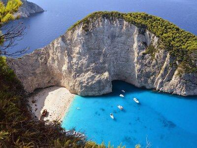 """""""Άνοιγμα"""" των νησιών! «Εικόνα» από Ζάκυνθο, Κέρκυρα, Κεφαλονιά, Παξούς"""