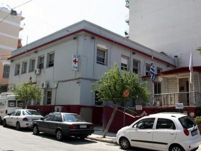 Στις 31 Μαρτίου τελικά η Γενική Συνέλευση στον Ερυθρό Σταυρό