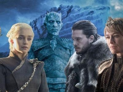 """Τι έγινε πριν αρχίσουν όλα στο """"Game of Thrones""""; Έρχεται το prequel"""
