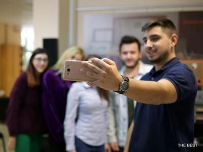 Πήγαμε στο μουσείο επιστημών και τεχνολογίας της Πάτρας, βγάλαμε... selfie και γνωρίσαμε τα ξεχωριστά εκθέματα και την κληρονομιά του...