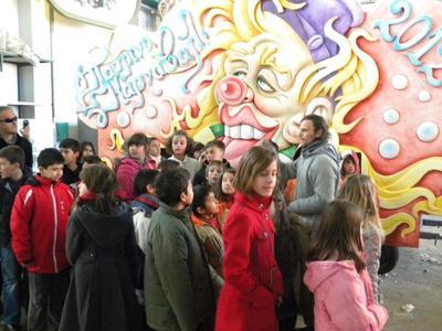 Με επιτυχία τα εργαστήρια του Καρναβαλιού των Παιδιών