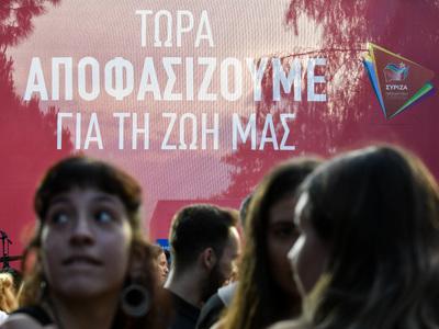 ΣΥΡΙΖΑ Αχαΐας: 265.000 νέες θέσεις εργασίας το πρώτο πεντάμηνο του 2019