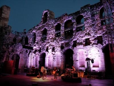Ανακοινώνεται την Τρίτη το νέο πρόγραμμα Φεστιβάλ Αθηνών & Επιδαύρου 2020