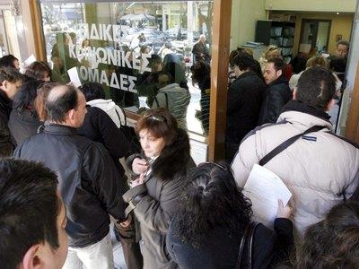 Πάτρα: Εργαστήρια συμβουλευτικής για ανέργους κι εργαζομένους