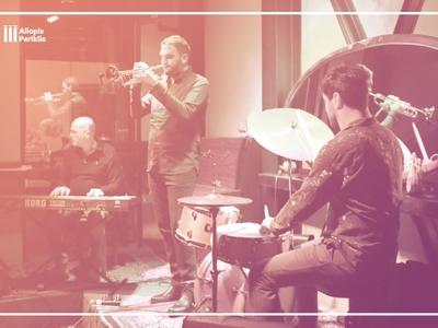 Την Πέμπτη το Periklis Aliopis Trio στο ...