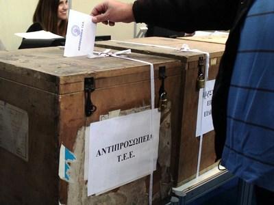 Η «Δημοκρατική Κίνηση Μηχανικών» για την εκλογή Αϊβαλή στο ΤΕΕ Δυτική Ελλάδας