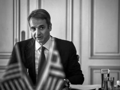 Κυριάκος Μητσοτάκης: Συναντήσεις με Τραμπ, Ερντογάν και Ζάεφ