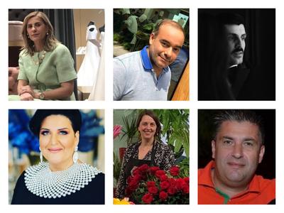 Τι γίνεται με τους γάμους επί κορωνοϊού: Μιλούν στο thebest εφτά πατρινοί επαγγελματίες