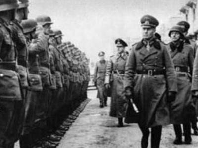Εξαιρετικό βίντεο - ΝΤΟΚΟΥΜΕΝΤΟ από την απελευθέρωση της Πάτρας από τους Γερμανούς