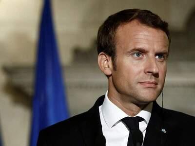 Γαλλία-Ναγκόρνο Καραμπάχ: Ο Μακρόν στηρί...