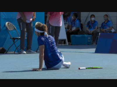 Ολυμπιακοί Αγώνες 2021: Τραυματίστηκε ο ...