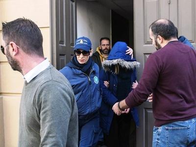 Αποφυλακίζεται η 27χρονη μητέρα του βρέφ...