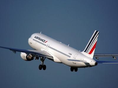 Λήξη συναγερμού για την πτήση της Air France
