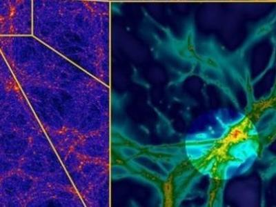 Ανοίγει ο δρόμος για τη φασματοσκοπική ανίχνευση αντιύλης στο σύμπαν