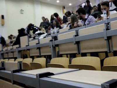 Δυο τμήματα του Πανεπιστημίου Πατρών ανάμεσα στα 37 που καταργούνται