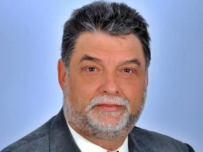 Υποψήφιος με τον Βαγγέλη Λιόλιο ο Ηλίας Φωτεινάκης