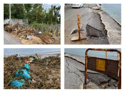 Οδοιπορικό στο Ρίο! Οι εικόνες ντροπής μέσα από 14 φωτογραφίες