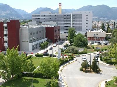 Συνεχίζονται οι κινητοποιήσεις στο νοσοκομείο Άγιος Ανδρέας-Προεκλογικές σκοπιμότητες καταγγέλλει η 6η Υ.ΠΕ.