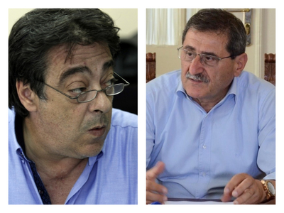 Πρώτη συνεδρίαση για το δημοτικό συμβούλιο της Πάτρας- Ο Πελετίδης πρότεινε τον Μελά για πρόεδρο