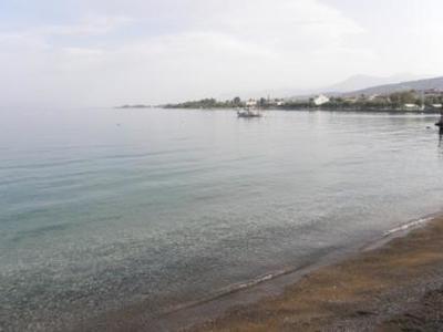 Βυθίστηκε αλιευτικό σκάφος στα Σελιανίτικα