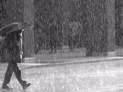 Πύργος-Καταιγίδα: 40 χιλιοστά βροχής σε ...