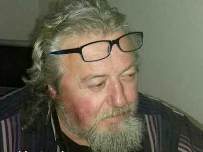 Θλίψη στην Τουρλάδα Καλαβρύτων για το θάνατο του 54χρονου Κώστα Καζάνη