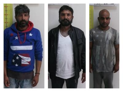 Οι δράστες που άρπαξαν νεαρό από την Δυτ. Αχαΐα για λύτρα και τον σκότωσαν