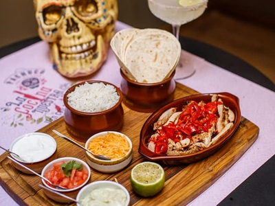 Pachuco: Η μεξικάνικη εναλλακτική επιλογ...