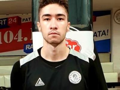 Τσιακμάς: «Για τη νίκη με εμπιστοσύνη στο πλάνο και στις οδηγίες του προπονητή»