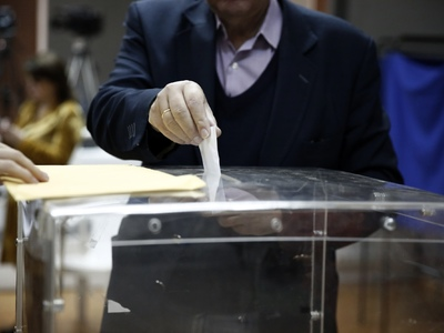 Η μισή Πάτρα υποψήφιοι κι άλλη μισή εφορευτική επιτροπή